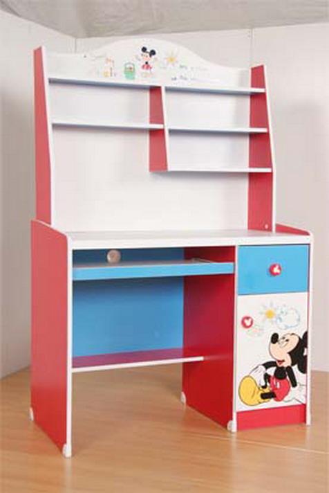 โต๊ะคอมพิวเตอร์มิกกี้เมาส์ Micky Mouse