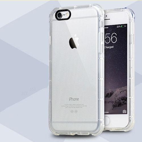 เคสใส มุมกันกระแทก (ยางหนา) - iPhone7