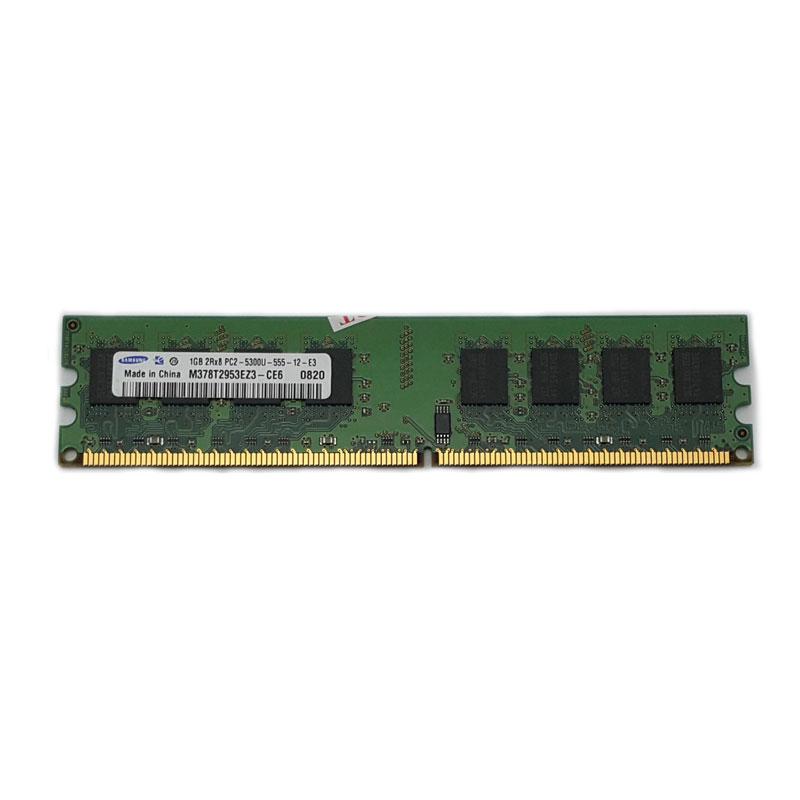 แรมคอมตั้งโต๊ะ DDR2 1 G