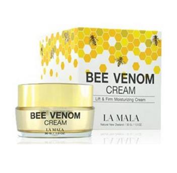 LA MALA Bee Venom Cream [ราคาส่งตั้งแต่ชิ้นแรก]