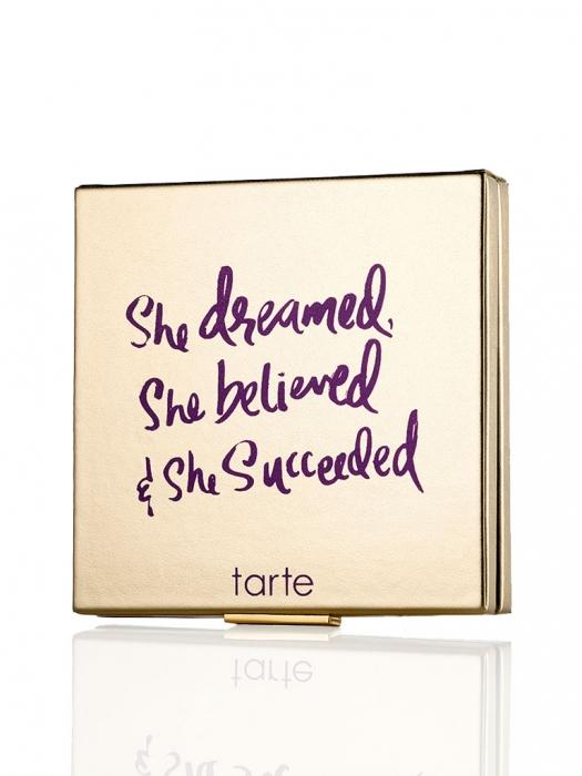 Tarte Double Duty Beauty Day/Night Eye & Cheek Palette อีกพาเลตที่สวยเลอค่าจาก Tarte !!