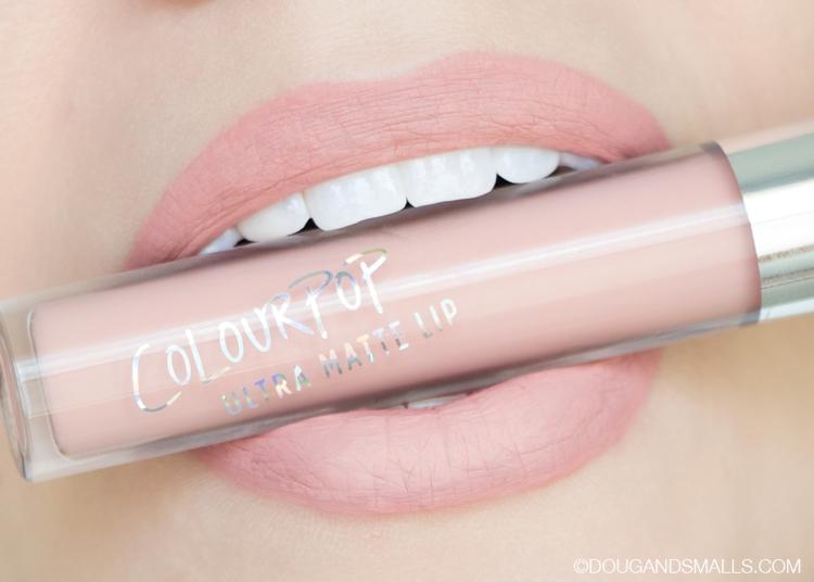 colourpop ultra matte lip สี vice