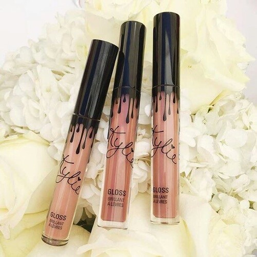 ( PRE-ORDER ) Lip Gloss By Kylie Jenner