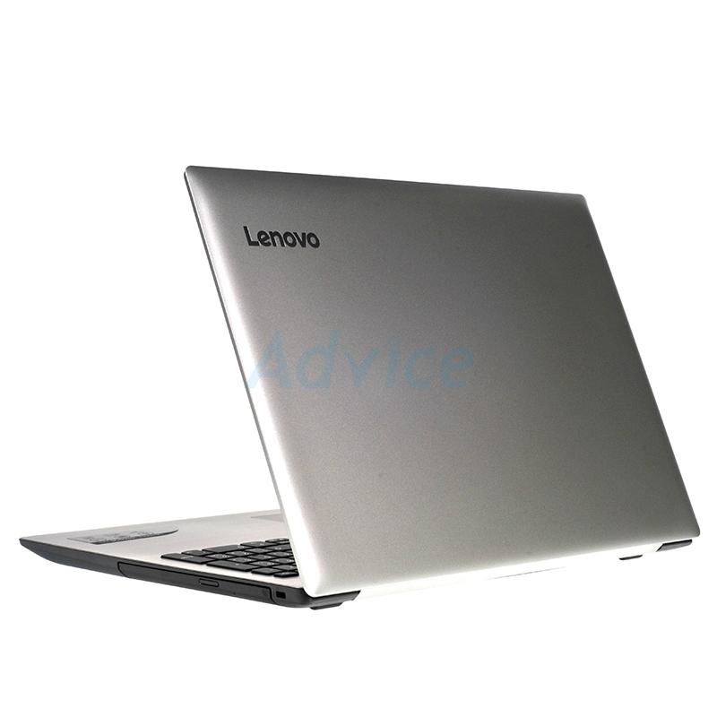 Notebook Lenovo IdeaPad320-81BG00PJTA (Black)