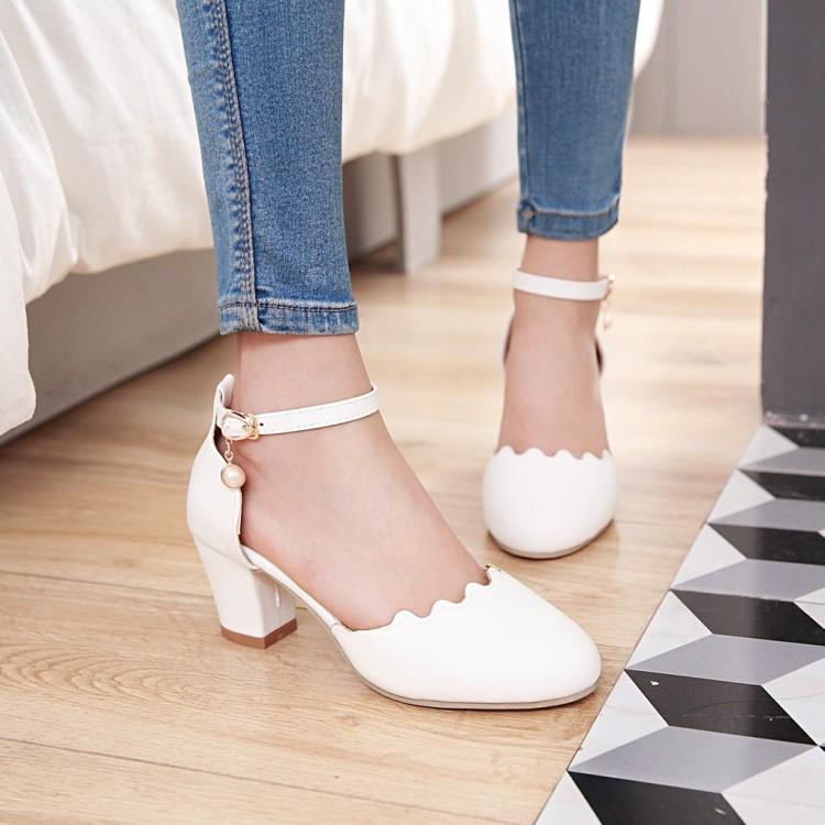 Preorder รองเท้าแฟชั่น สไตล์เกาหลี 33-46 รหัส BF-8294