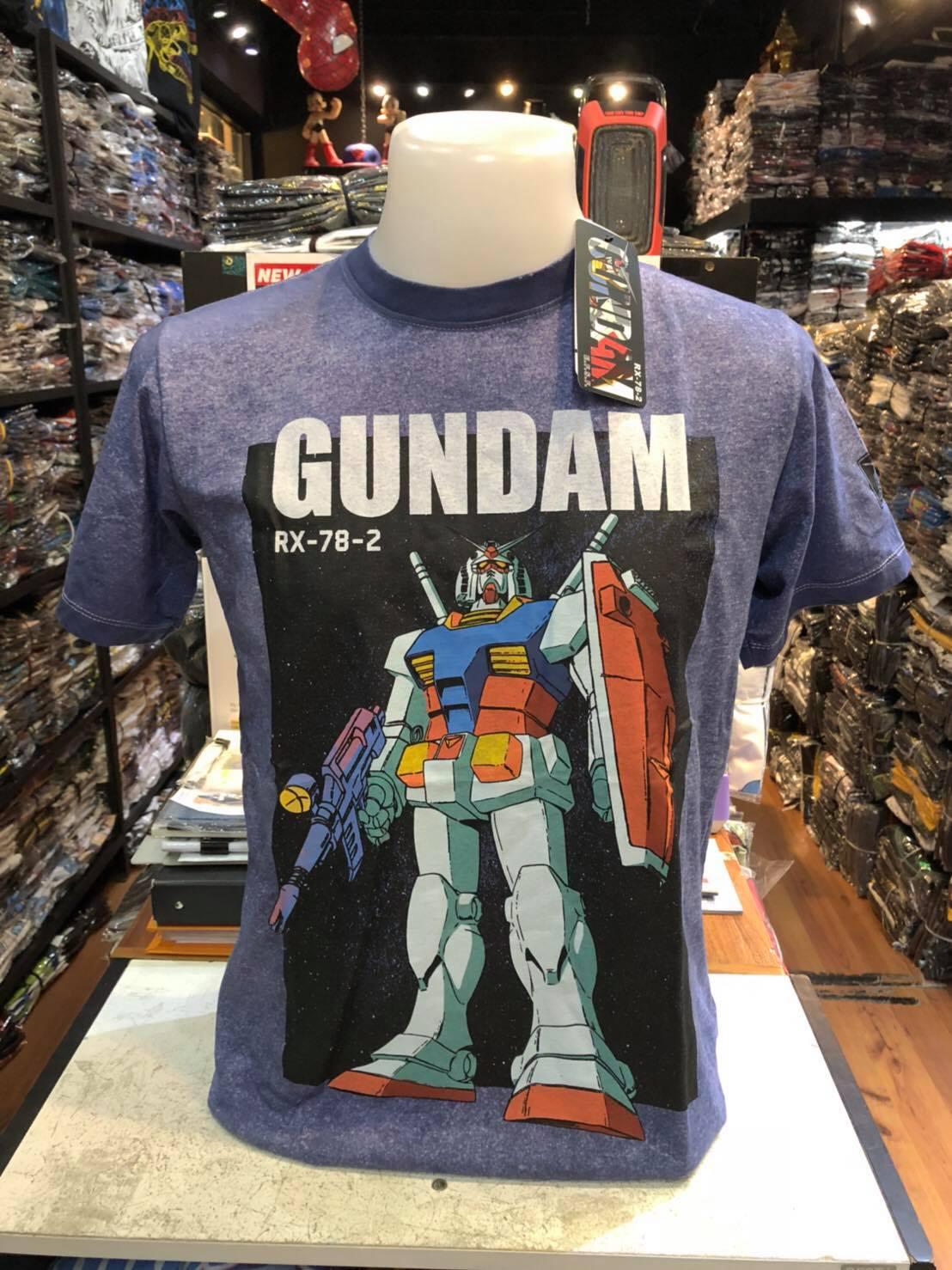 กันดั้ม สีม่วง (Gundam RX-78-2 Purple)