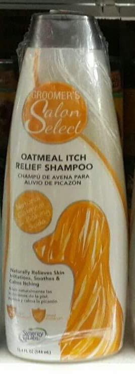 Oatmeal itch relief 544ml. 230รวมส่ง