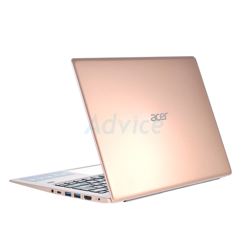 Notebook Acer Swift SF113-31-P55J/T006 (Pink)