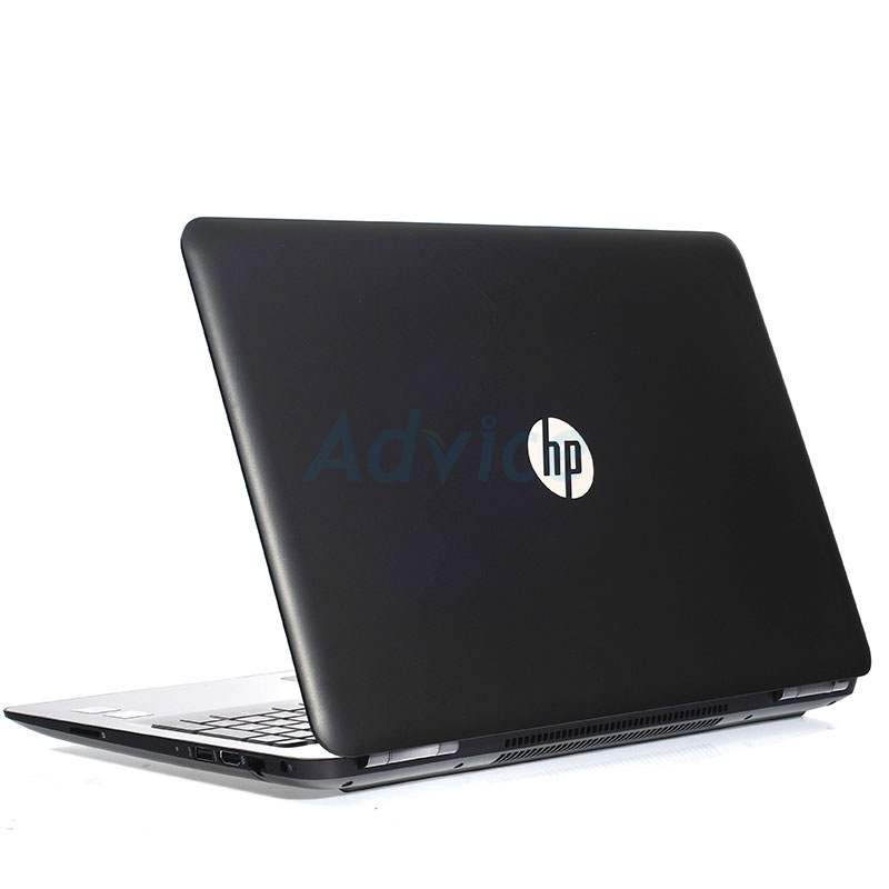 Notebook HP Pavilion 15-bc302TX (Shadow Black)