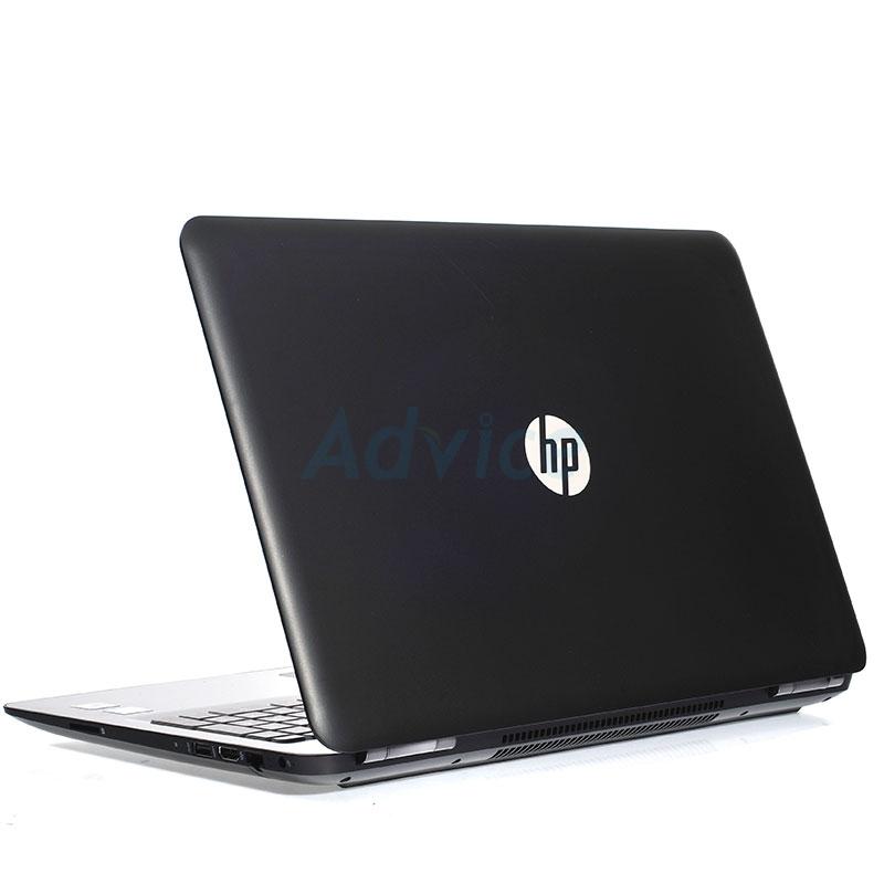 Notebook HP Pavilion 15-bc302TX (Shadow Black)