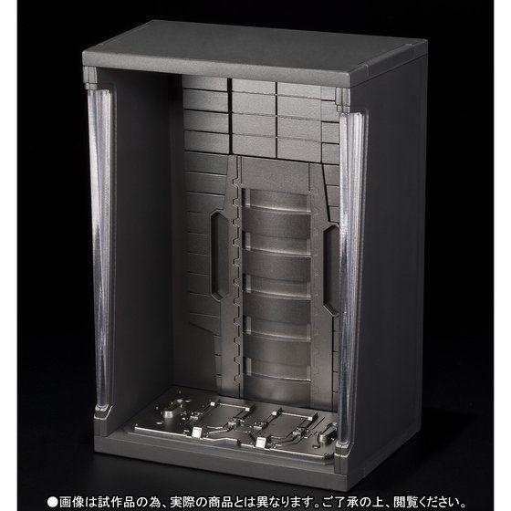 เปิดจอง S.H. Figuarts Hall Of Armor TamashiWeb Exclusive (3rd Release)(มัดจำ 500 บาท)