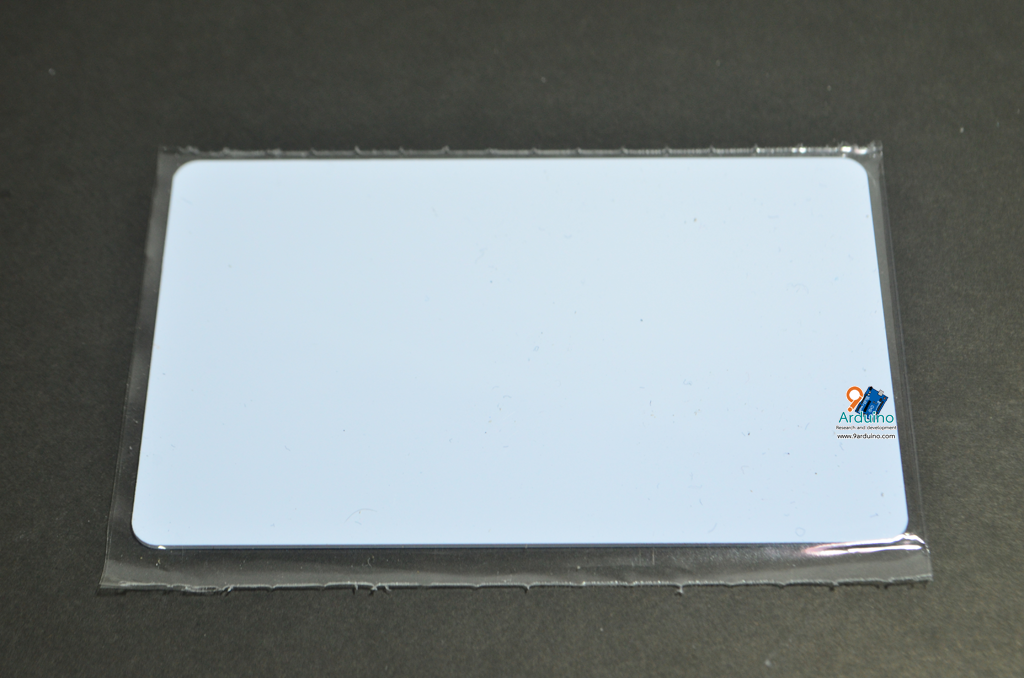 RFID Tag Card 13.56MHz