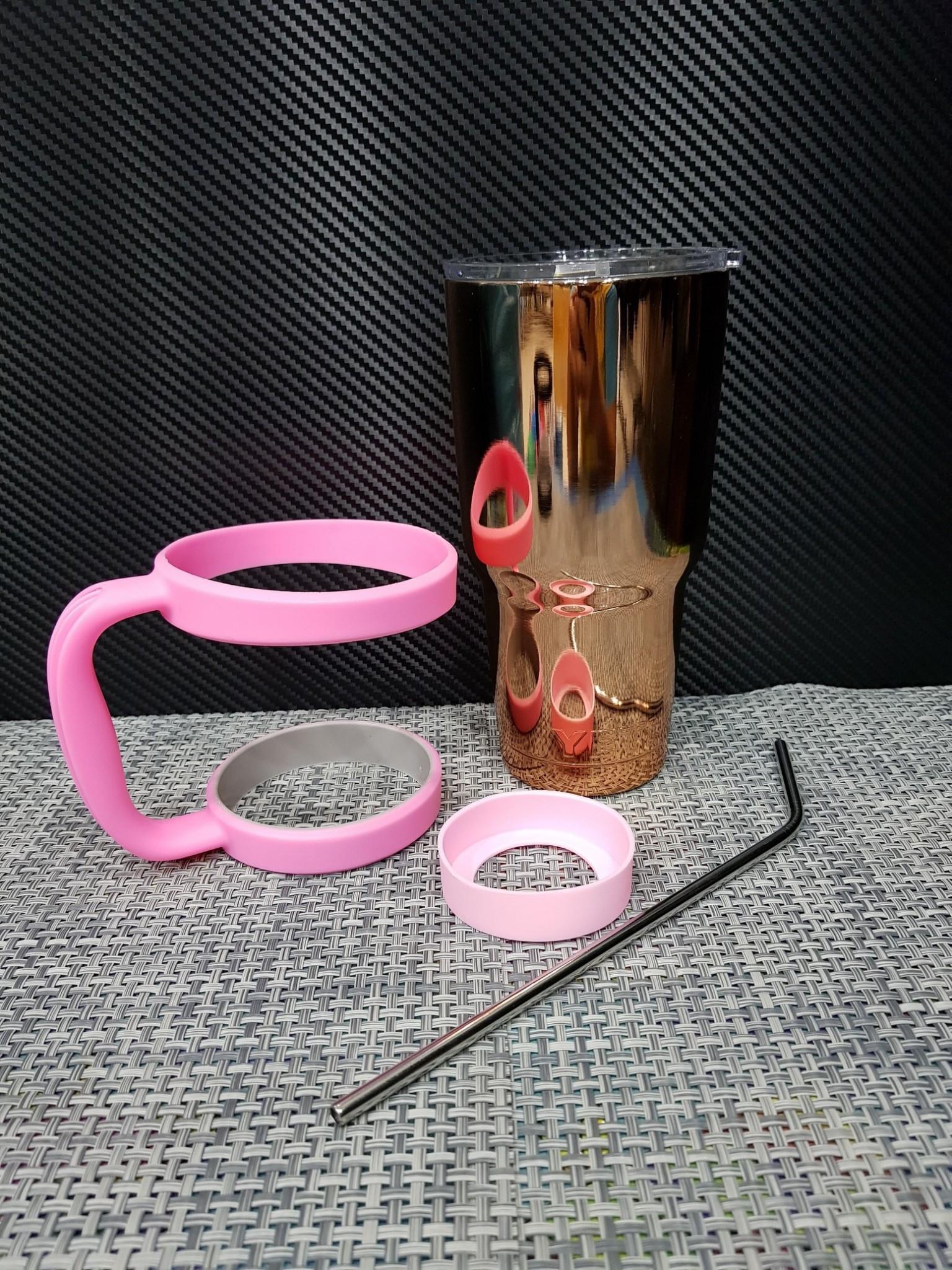 ชุดแก้วเยติ 30 ออนซ์ สีทองแดง