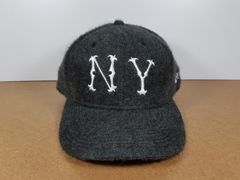 New Era Cooperstown ทีม NY Yankees ไซส์ 7 5/8 (60.6cm)