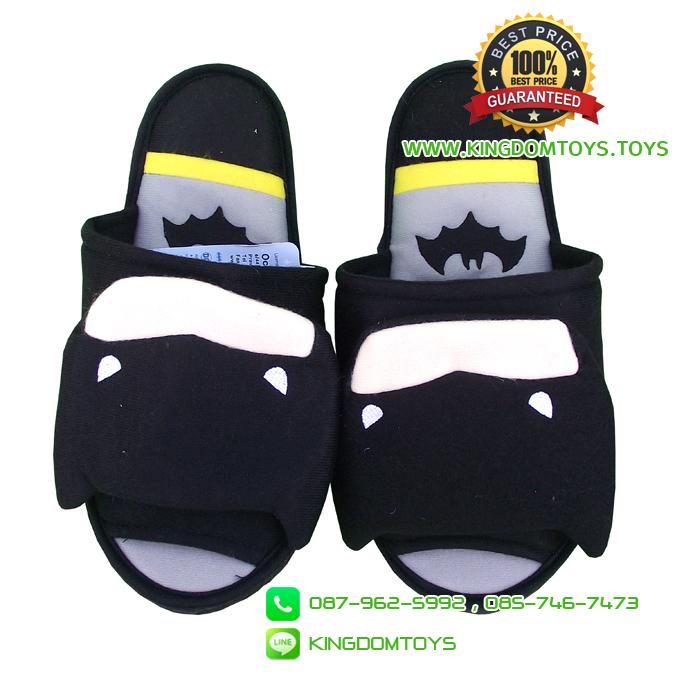 รองเท้าแบทแมน Chibi ผ้า T-COT [Justice League]