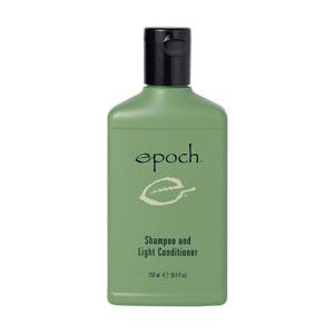 Epoch Ava Puhi Moni Shampoo and Light Conditioner