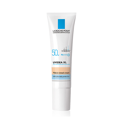 La Roche-Posay UVIdea XL Melt-In Tinted Cream SPF50 PA++++ 30ml