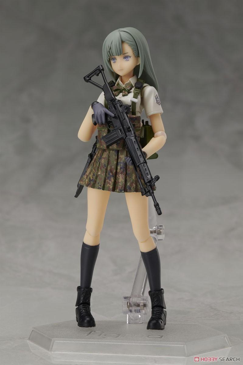 เปิดรับPreorder มีค่ามัดจำ 400 บาท figma Ena Toyosaki (PVC Figure) //สูง 13 cm