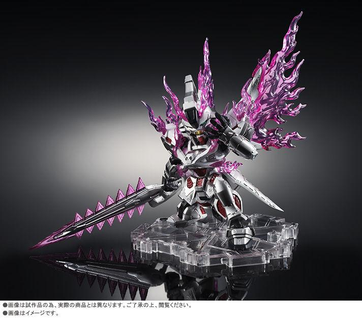 🔔🔔เปิดรับPreorder มีค่ามัดจำ 400 บาท p-bandai NXEDGE STYLE Ghost Gundam