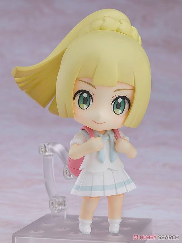 เปิดรับPreorder มีค่ามัดจำ 300บาท Nendoroid Lively Lillie (PVC Figure)