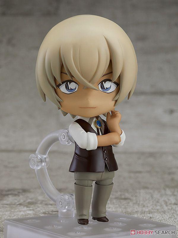 🔔🔔เปิดรับPreorder มีค่ามัดจำ 400 บาท Nendoroid Toru Amuro (PVC Figure)