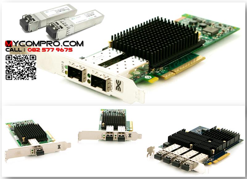 42C1773 [ขาย จำหน่าย ราคา] IBM QLogic iSCSI Dual Port PCI-e HBA
