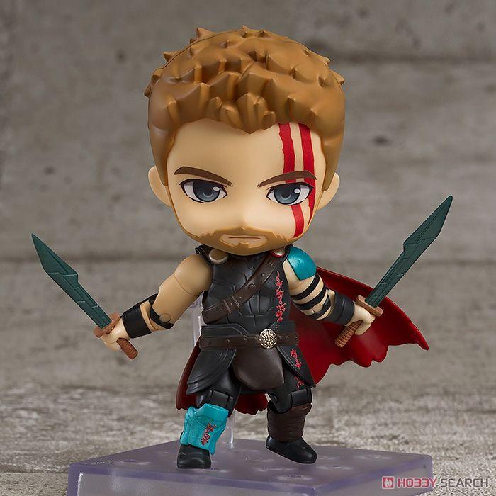 🔔🔔เปิดรับPreorder มีค่ามัดจำ 400 บาท Nendoroid Thor: Ragnarok Edition (Completed) japan lot