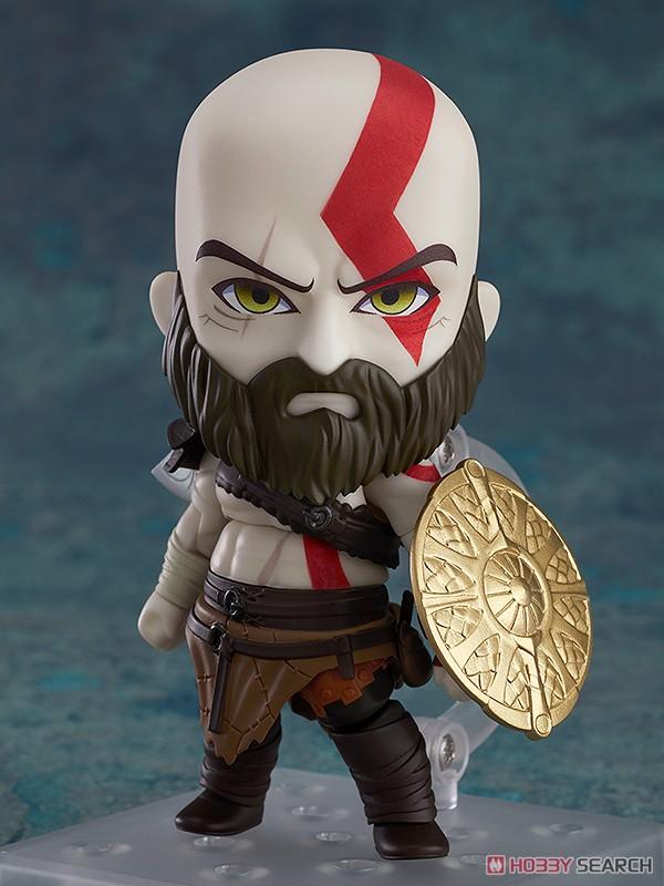 เปิดรับPreorder มีค่ามัดจำ 300บาท Nendoroid Kratos (Completed)