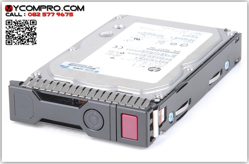 571517-001 [ขาย,จำหน่าย,ราคา] HP 250GB 3G 7.2K 3.5INC SATA Server Hdd