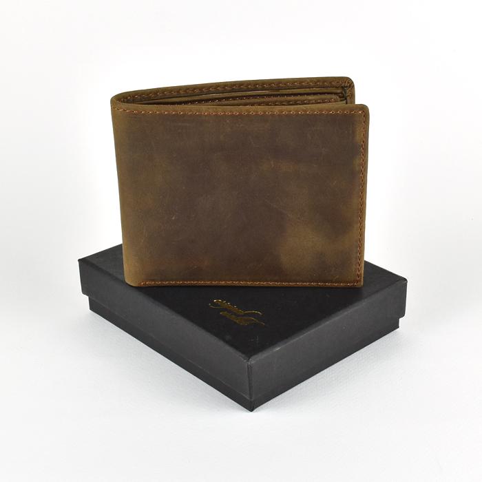 OW-815 ของขวัญวันเกิด กระเป๋าสตางค์ผู้ชาย