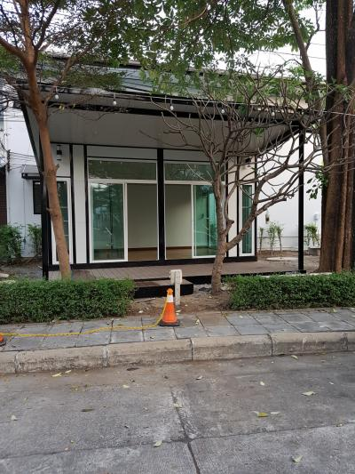 บ้านสำเร็จรูป MS07 3.60x5.40x2.87 ราคา : ฿331,700.00 / หลัง
