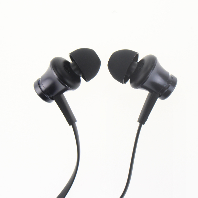 Mi In-Ear Headphones Basic - Black