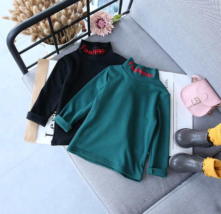 เสื้อ สีเขียว แพ็ค 5 ชุด ซส์ 7-9-11-13-15