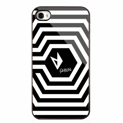 EXO เคส EXO Overdose iPhone4/4s SEHUN