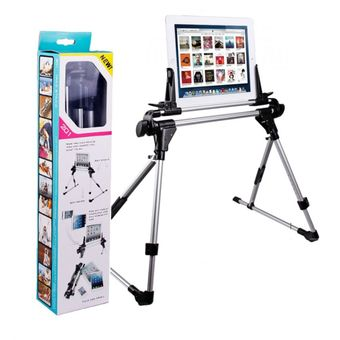Ipad Stand ขาตั้ง iPad ที่วางไอแพ็ด แท่นวาง Stand 201 / iPad / Tablet Holder