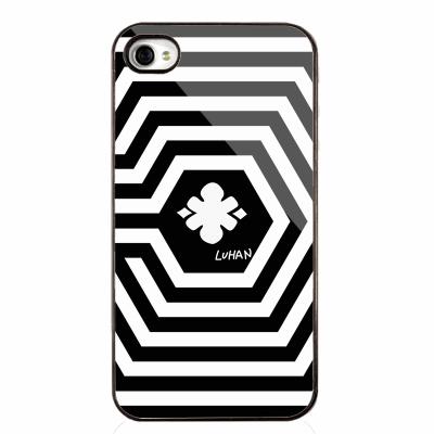 EXO เคส EXO Overdose iPhone4/4s LUHAN