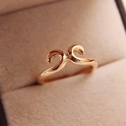 แหวนแฟชั่น Korea.