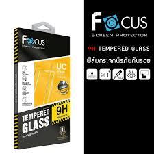 ฟิล์มกระจกนิรภัย (Tempered Glass Focus) iphone 6 / 6s