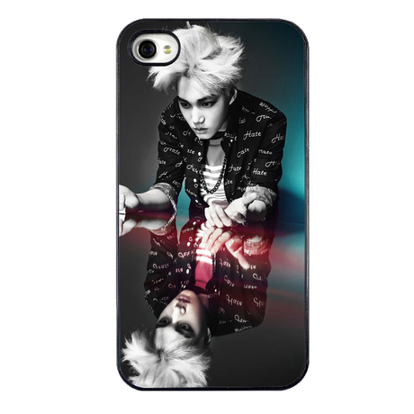 EXO เคส EXO COMEBACK iPhone4/4s : KAI