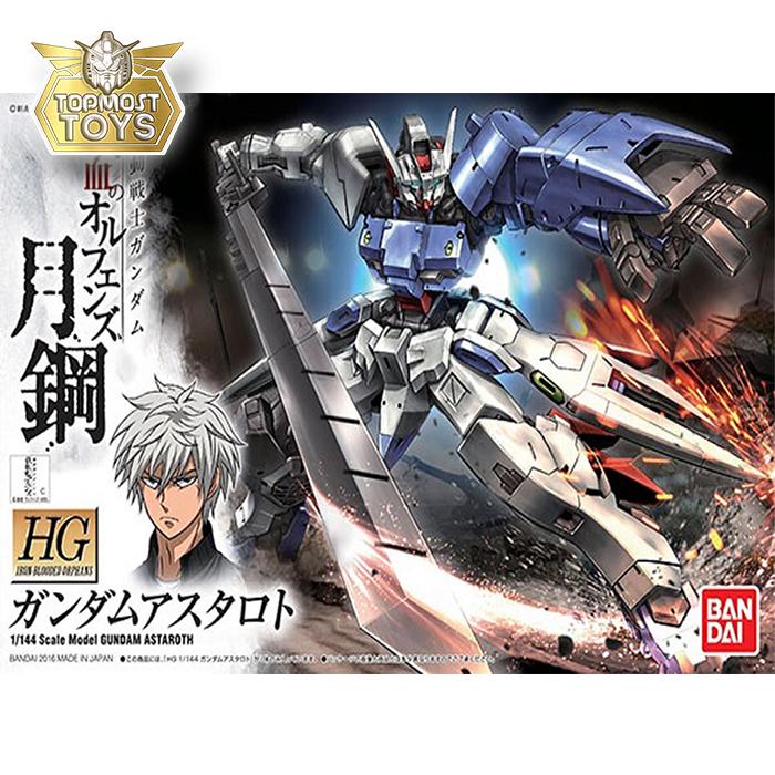 1/144 HGIBO 019 Gundam Astaroth