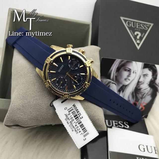 GUESS Catalina Watch Multifunction Analog W0562L2