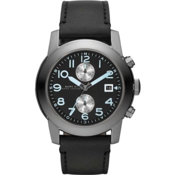 นาฬิกา Marc By Marc Jacobs Larry Chronograph MBM5054 แบรนด์แท้