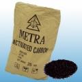 สารกรองน้ำคาร์บอน METRA