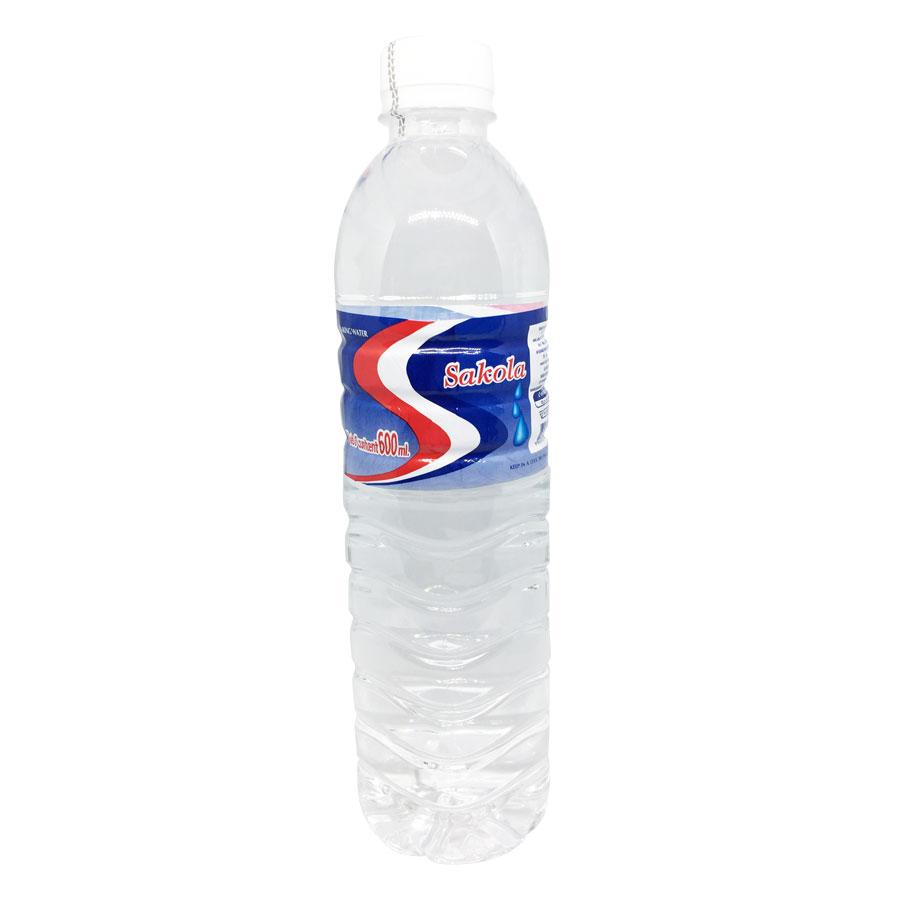น้ำดื่ม Sakola