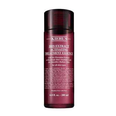 (ลด 27%): Kiehl's Iris Extract Activating Treatment Essence 200ml