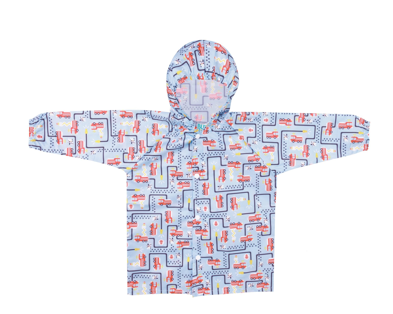 Bumkins เสื้อกันฝน สำหรับน้อง 1-2 ขวบ