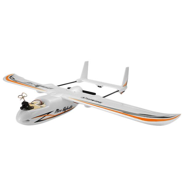 Eachine Micro Skyhunter 780mm Wingspan EPO FPV RC Airplane PNP