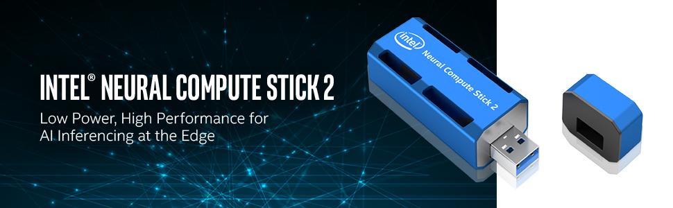 Neural Compute Stick 2 NCSM2485.DK