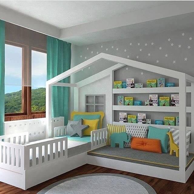 ห้องนอนเด็ก 3