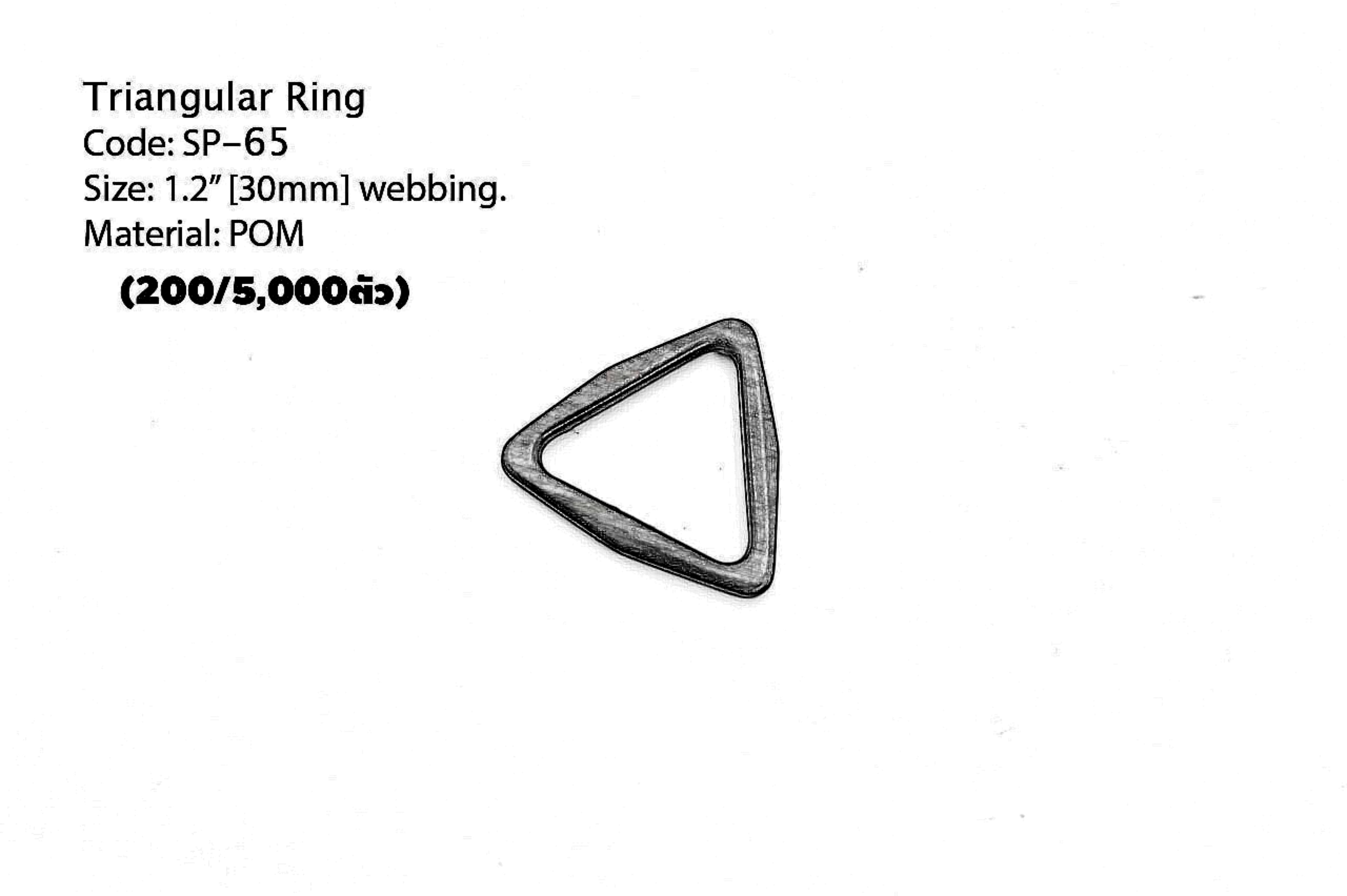"Triangular 1.2"""